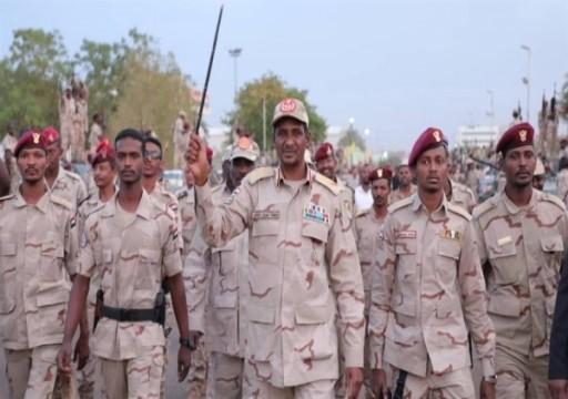 مقتل ستة جنود سودانيين في هجوم للحوثيين على الحدود السعودية