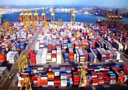 الإمارات تستحوذ على 25% من حجم التبادل التجاري العربي مع دول العالم
