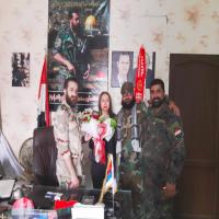 """مصادر: مسؤول في """"حزب الله"""" السوري باع داعش صواريخ وهرّب أموالا للإمارات"""