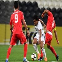الجزيرة يواجه بيروزي الإيراني في ثمن النهائي القاري