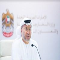 """هكذا رد إعلامي قطري على تغريدات """"قرقاش"""" بشأن قناة الجزيرة!"""