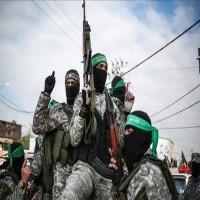 حماس تندد باعتقال إسرائيل أحد قادتها في الضفة الغربية