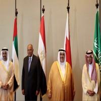 دول الحصار تصعد ضد قطر وترفع قضية المجال الجوي للعدل الدولية