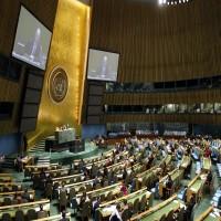 الأمم المتحدة تضع التحالف العربي والحوثيين على القائمة السوداء