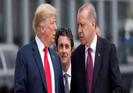 أردوغان: أخبرت ترامب بأن قتل خاشقجي تم بأوامر سعودية عليا
