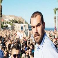 المغرب يسجن ناصر الزفزافي قائد الحراك الشعبي 20 عاما