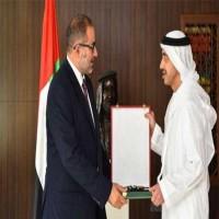 صحيفة تزعم: أبوظبي تعين السفير الليبي السابق لديها مرشحاً لرئاسة حكومة بلادة