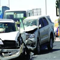 تخفيض أسعار إصلاح المركبات «المؤمنة» داخل الوكالات المعتمدة