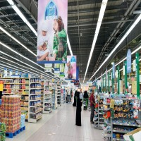 الاقتصاد: 350 مليون درهم لخفض أسعار 10 آلاف سلعة في رمضان