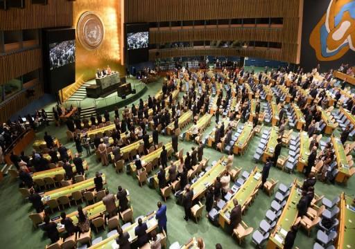 السعودية تدعو الأمم المتحدة للحياد والشفافية في مراقبة الأعمال الإنسانية