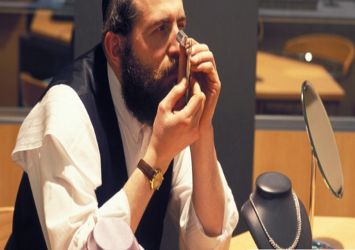 ازدهار تجارة الألماس الإسرائيلية عبر دبي