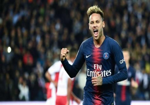 برشلونة يرسل وفداً جديداً إلى باريس لحسم صفقة نيمار