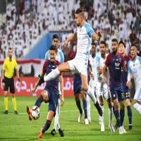الوحدة يطوي صفحة الخسارة من بني ياس في الجولة الأخيرة من دوري الخليج