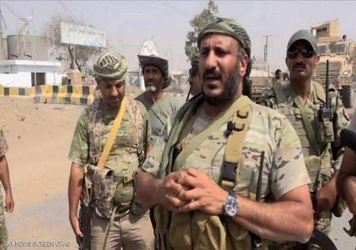 نجل شقيق صالح يجدد دعمه للإمارات ضد الشرعية اليمنية