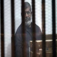 مصر.. منظمات حقوقية تدعو المجتمع الدولي لإنقاذ حياة مرسي