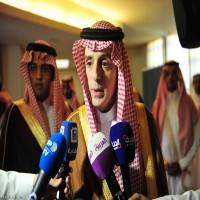 الجبير يدافع عن حرب بلاده باليمن قبل زيارة محمد بن سلمان إلى بريطانيا