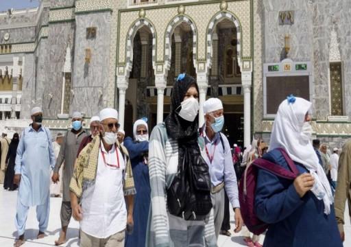ارتفاع إصابات كورنا في البحرين والسعودية إلى 210
