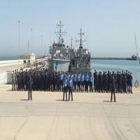 البحرية الكويتية تجري تدريبات عسكرية مع نظيرتها البريطانية الأسبوع المقبل