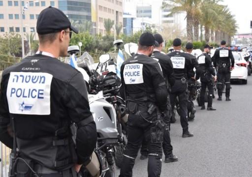 """""""رابطة مقاومة التطبيع"""" تستنكر مساعي التواجد الأمني الإسرائيلي الدائم في دبي: """"احتلال من نوع جديد"""""""