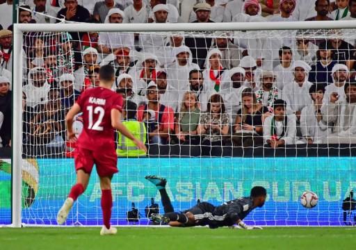 خالد عيسي يعلق على خروج منتخبنا من بطولة كأس آسيا
