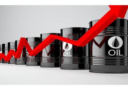 النفط يرتفع لكنه يتجه إلى إنهاء الأسبوع على خسارة