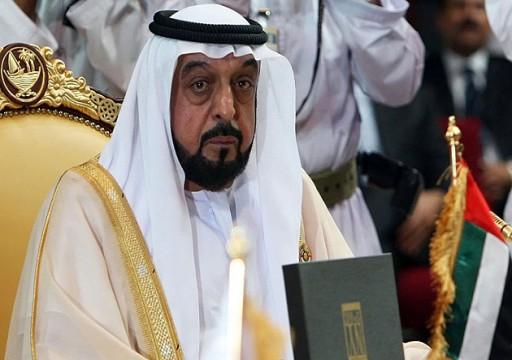 رئيس الدولة يتلقى دعوة نظيره التونسي للمشاركة في القمة العربية