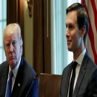 علاقة كوشنير بأبوظبي قد تصيب البيت الأبيض بزلزال سياسي