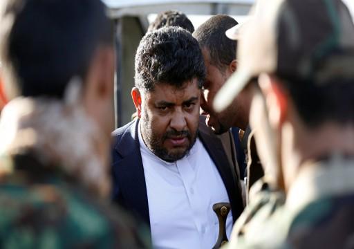 الحوثي يعلق على انسحاب الإمارات من الحرب في اليمن