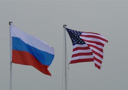 حزمة من العقوبات الأميركية على أشخاص وكيانات روسية تدخل حيز التنفيذ