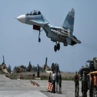 روسيا تتوعد بالرد على تصرفات إسرائيل العدوانية في سوريا