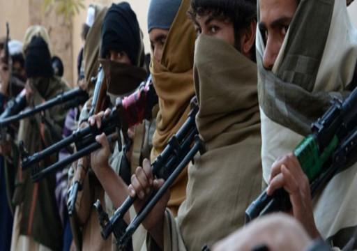 قتلى من القوات الأفغانية في هجوم عنيف لـطالبان