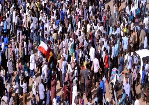 واشنطن: لن يتم فرض أي حلول من الخارج على السودان