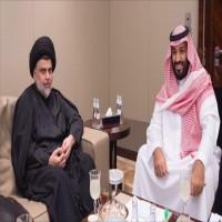 التيار الصدري ينفي أي علاقة سرية مع السعودية