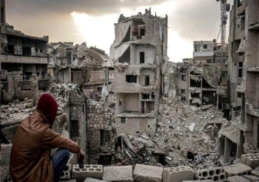الأمم المتحدة: أكثر من 350 ألف شخص قتلوا في سوريا منذ بداية الحرب