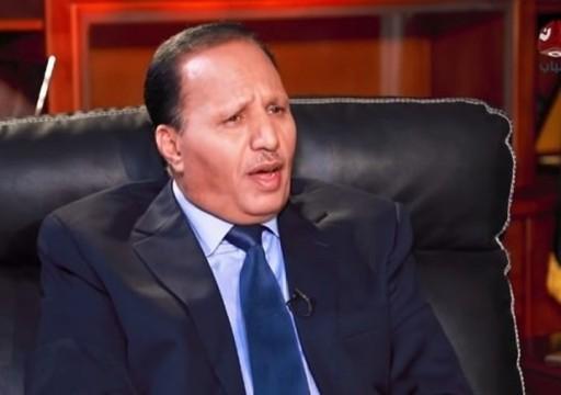 نائب رئيس البرلمان اليمني: السعودية متشبثة بالإمارات في اليمن