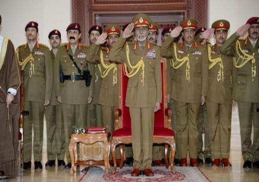 لوفيغارو: غموض حول خلافة سلطان عُمان.. ومخاوف من الإمارات