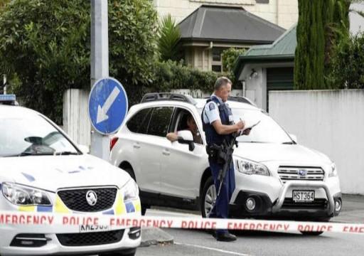 الإمارات تدين حادث إطلاق النار على مسجدين في نيوزيلندا
