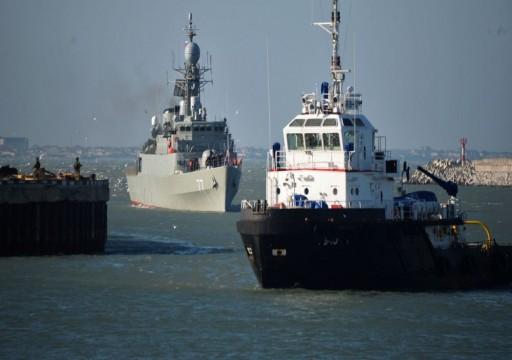 ليس فقط إيران.. قطر تتفوق في القوة البحرية على الإمارات والسعودية