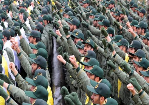 الحرس الثوري الإيراني يحذر واشنطن من مواجهة محتملة