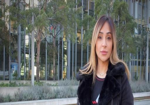 هند البلوكي تكشف أسباب اضطرارها اللجوء خارج الإمارات