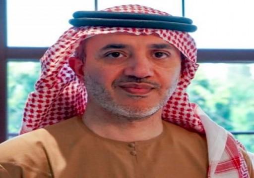 """المستشار محمد الزعابي: القضاء في الإمارات بحاجة لتحريره من """"سطوة الأمن"""""""