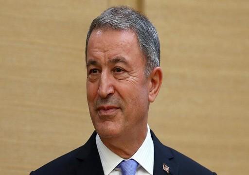 خلوصي: تركيا لن تتخلي عن موقعها في إدلب بعد هجمات نظام الأسد
