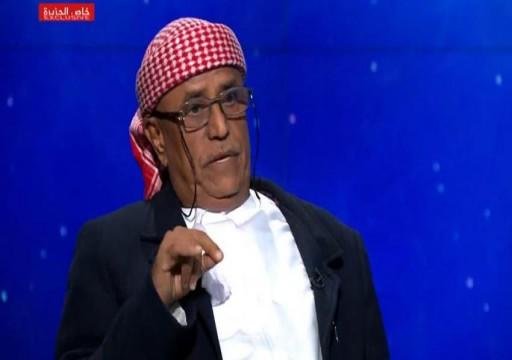 قيادي يمني يزعم وجود اتفاق سري بين الإمارات وصالح حول سقطرى
