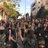 غزة.. سرايا القدس تبايع الأمين العام الجديد للجهاد الإسلامي