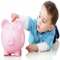 بنوك محلية في الدولة تفتح حسابات بنكية خاصة في الأطفال