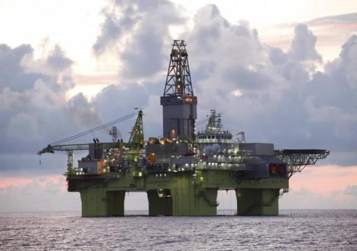 أدنوك تبرم اتفاقا مع سنوك الصينية بشأن الغاز المسال وأنشطة المنبع والمصب