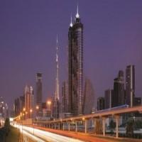 دبي تخفض رسم مبيعات المنشآت الفندقية بنسبة 7%