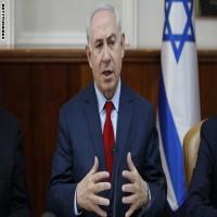 رويترز: نتنياهو يعتزم إعلان تطور كبير الليلة بشأن الاتفاق النووي مع إيران