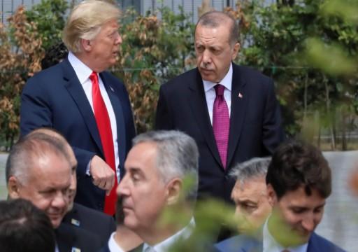 ترامب: حزب العمال الكردستاني ربما أخطر من داعش