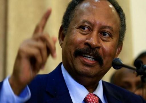 مسؤول أمريكي: سنواصل الضغط على السودان مع دراسة رفع العقوبات